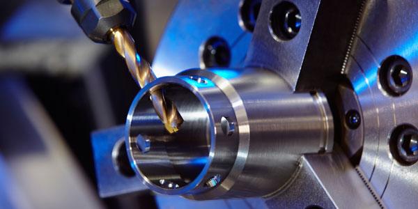 دستگاه cnc تراش فلزات