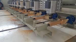 عرضه دستگاه cnc چوب
