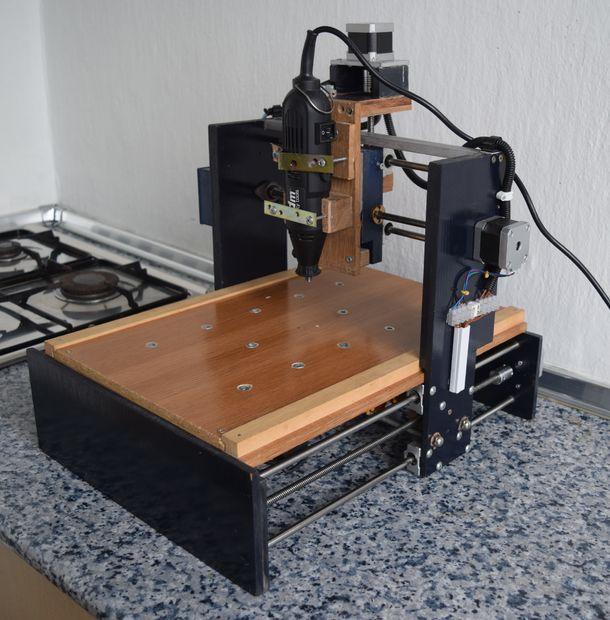 دستگاه cnc مخصوص چوب